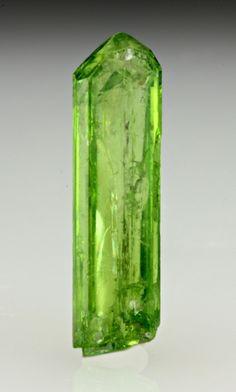 Peridot Crystal
